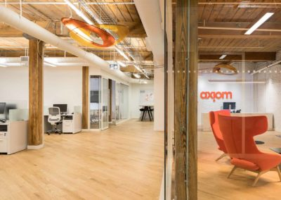 Office – Historic