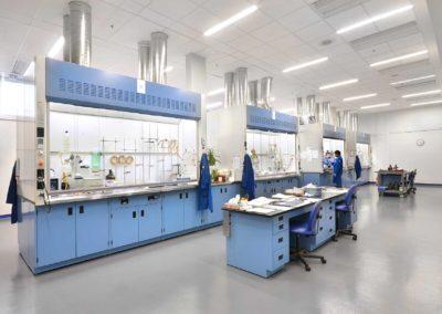 Lab Stations